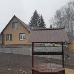Чистка колодцев в Рязанской области