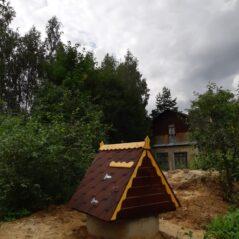 Копка колодцев в рязанской области